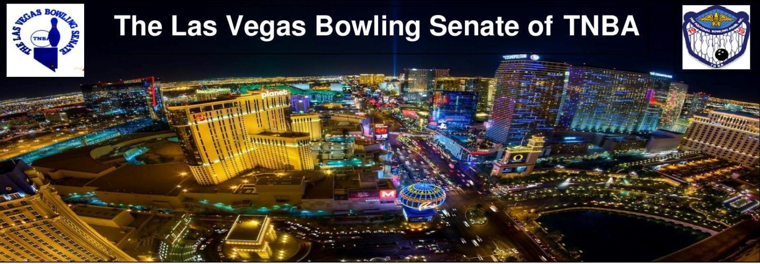 The Las Vegas Senate of TNBA