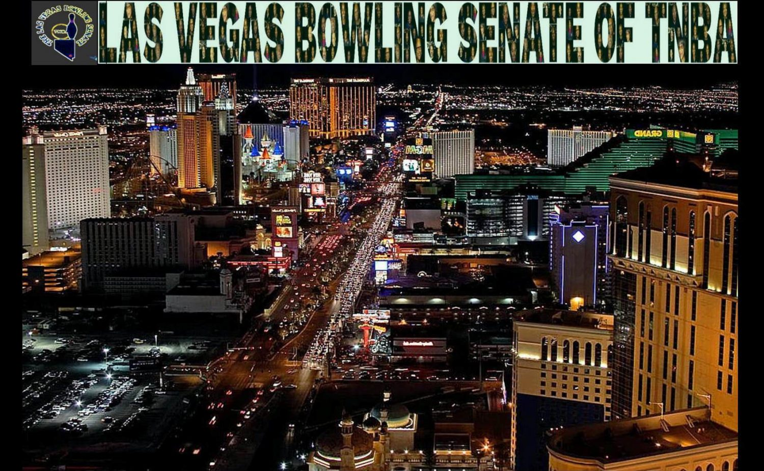 Las Vegas Bowling Senate of TNBA